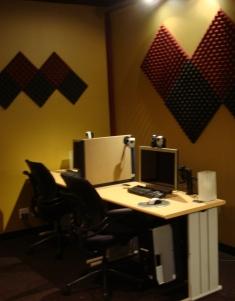 SOE Play Test Room